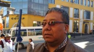 Confirman que el director del SEDES de Potosí dio positivo a COVID-19