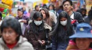 En El Alto, una familia perdió a tres integrantes a causa del coronavirus