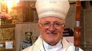 """Falleció Mons. Scarpellini y en su última homilía sugirió """"escuchar y meditar en el silencio del corazón las palabras del Señor"""""""