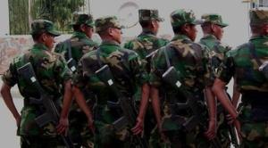 """La CIDH admitió un pedido de Bolivia de """"objeción de conciencia"""" sobre no hacer el servicio militar"""