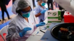 EEUU autoriza los test grupales de coronavirus para cuatro personas 1