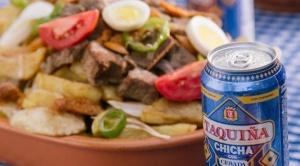 Nace Chicha Taquiña, la bebida que promoverá la cultura local y el cultivo de especies de maíz