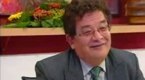 """Adiós a Édgar """"Pato"""" Patiño, el folclorista y conductor de Tv"""