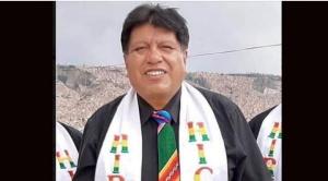 Fallece Roger Soria, líder del grupo paceño Hiru Hichu, afectado por la Covid-19 1