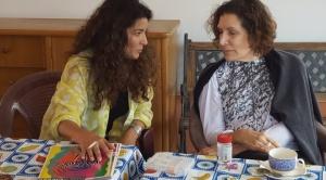 El supuesto autor plagiado por Cecilia Lanza la apoya y la felicita por su crónica sobre García Meza 1