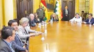 """El Gobierno declara """"calamidad pública"""" para obtener un crédito para enfrentar al COVID-19"""