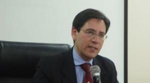 """Presidente del Órgano Electoral: """"El 18 de octubre es la fecha definitiva de las elecciones"""""""