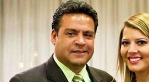 El alcalde Revilla y su esposa dan positivo a la Covid-19 y afirman que no tienen síntomas