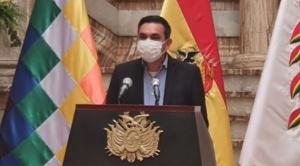 Gobierno demanda penalmente a Evo, Huarachi y Yañíquez por delitos contra la salud