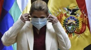 COVID-19: Autoridades y parlamentarios de Bolivia han sido afectados más que en cualquier otro país