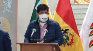Gobierno consulta al TCP sobre constitucionalidad de ley que obliga a clínicas privadas atender pacientes con Covid-19