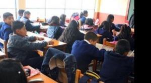 Padres de familia del Beni expresan su acuerdo con la clausura de año escolar por el coronavirus 1