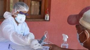La Paz bordea los 18.000 casos de la Covid-19 en la primera semana de agosto 1