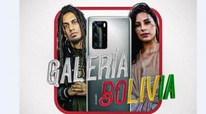 Huawei AppGallery presenta: Galería Bolivia, un concierto virtual en homenaje a la patria 1