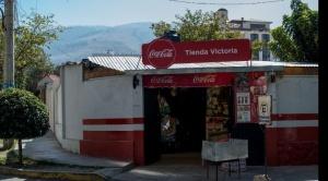 """Coca-Coca lanza """"Tiendas Abiertas"""" para la reactivación de pequeños comercios 1"""