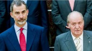 Juan Carlos I: la ruptura pública del rey Felipe VI con su padre y su hermana para tratar de salvar la reputación de la monarquía en España