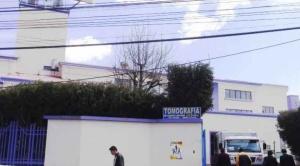 Fallece una joven en el hospital Holandés de El Alto por falta de oxígeno