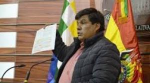 Senador Aguilar pide a Copa convocar a un diálogo para acordar la fecha de las elecciones