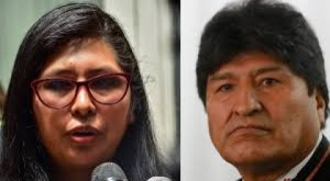 Morales y Copa llaman a la unidad y paz, pero sus bases sociales mantienen los bloqueos de caminos