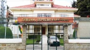 TSE deja en manos del TCP demanda de anulación del MAS, pide que el mismo procedimiento sirva para otros partidos