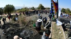 Tras dos diálogos fracasados, el país sigue sumergido en la violencia