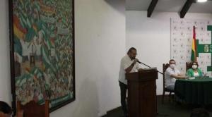 Comité Pro Santa Cruz pide renuncia de Salvador Romero y celeridad en el proceso penal contra Evo 1