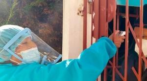 Potosí registra 291 nuevos casos en un día y suma más de 2.000 infectados 1
