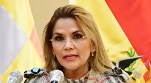 "Mesa sobre la candidatura de Añez: ""Un grave problema para la estabilidad del país"""