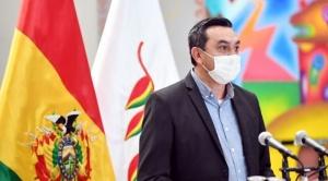 """Gobierno pide que """"finalmente"""" que el Legislativo y el TSE definan fecha de elecciones"""
