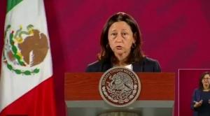 La directora de AstraZeneca en México da detalles sobre la producción de la vacuna de Oxford para América Latina
