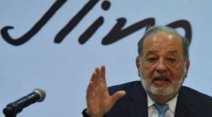 ¿Cuál es el papel de Carlos Slim en la producción y distribución de la vacuna de Oxford?