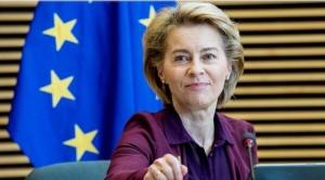 La UE comprará 300 millones de dosis de la vacuna de Oxford y AstraZeneca contra el coronavirus