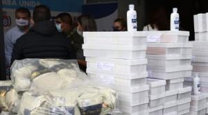 Una industria boliviana produce aspirina y espera la autorización para producir Avifavir
