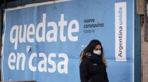 Los efectos que está teniendo la cuarentena más larga del mundo sobre los argentinos