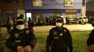 Perú: tragedia en discoteca de Los Olivos, al menos 13 personas fallecieron
