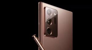 El Powerphone Galaxy Note 20 ya está en Bolivia
