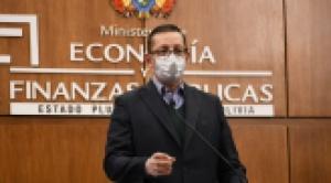 Añez advierte a la Asamblea que debe aprobar otros créditos internacionales para pagar nuevo bono