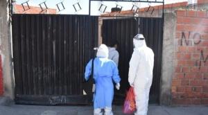 Bolivia acumula 114.409 contagios de coronavirus y 4.846 fallecidos en el país