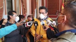 Alcaldía anuncia que los comercios en La Paz pueden operar hasta las 18:30