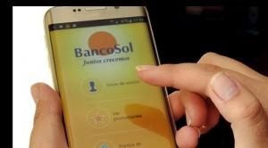 Contribuyentes de BancoSol pueden pagar impuestos a través de plataformas digitales