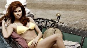 """Cumple 80 años Raquel Welch: la hija de un boliviano que se convirtió en la primera sex symbol """"latina"""" de Hollywood"""