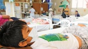 Rotaract La Paz Sur entregará este lunes trajes de bioseguridad a niños con cáncer del hospital del Niño