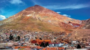 ¿Por qué hay potosinos de Bolivia y potosinos de México?