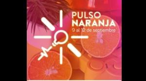 """Inicia el evento virtual """"Pulso Naranja"""" sobre la importancia de la economía de la cultura y la creatividad"""