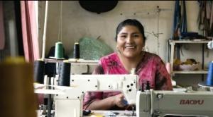 Pro Mujer crea pabellón de emprendedoras en ExpoBolivia 2020