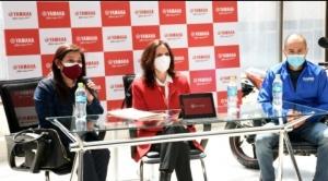 Fundación Pro Mujer y Toyosa forman alianza para facilitar acceso a créditos para la compra de motocicletas