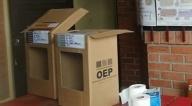 """Para el Órgano Electoral los retrasos y las ausencias de jurados son """"aislados"""""""