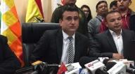 Gobierno rebaja tarifas de electricidad retroactivas a noviembre en Santa Cruz y Chuquisaca
