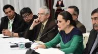 Consensúan decreto para la recuperación de los derechos de los periodistas