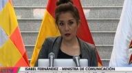 Gobierno afirma que gobiernos subnacionales cuentan con recursos para afrontar el Covid-19